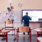 A pedagógusok feláldozhatók