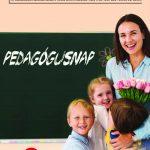 Megjelent a Pedagógusok Lapja 2021. júniusi száma